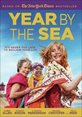Year By The Sea image cover