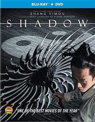 Shadow image cover