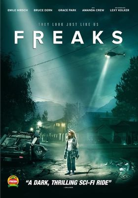 Freaks image cover