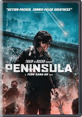Peninsula image cover