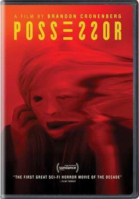 Possessor image cover