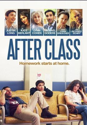 After Class image cover