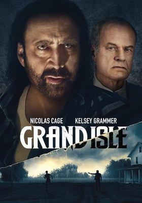 Grand Isle image cover