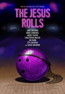 The Jesus Rolls image cover