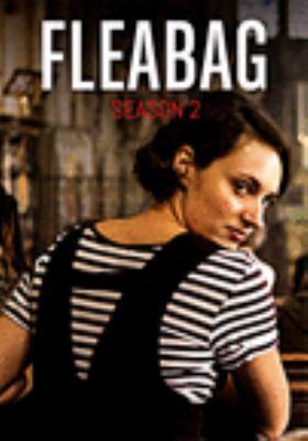 Fleabag. Season 2 image cover