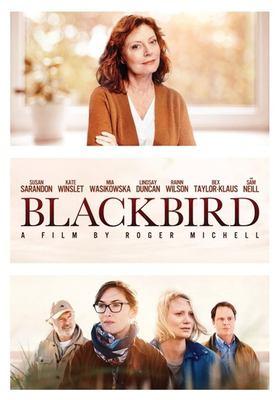 Blackbird image cover
