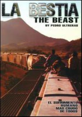 La Bestia (The Beast) image cover