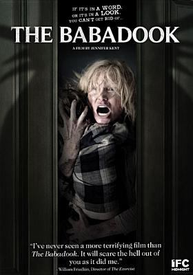 The Babadook  image cover