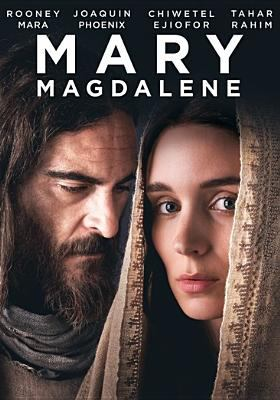 Mary Magdalene image cover