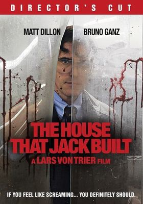 The House That Jack Built image cover