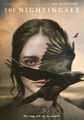 The Nightingale image cover