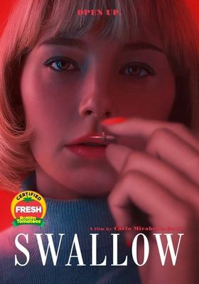 Swallow image cover