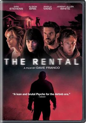 The Rental image cover