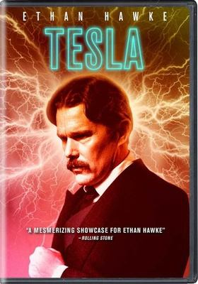 Tesla image cover