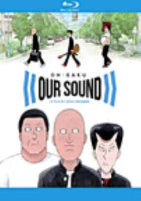 On-Gaku: Our Sound image cover