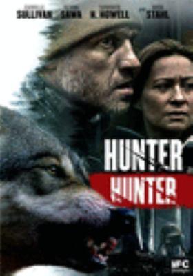 Hunter hunter image cover