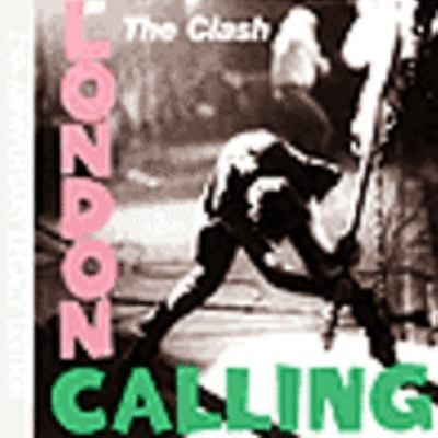 1980: London Calling cover