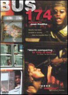 Bus 174  image cover