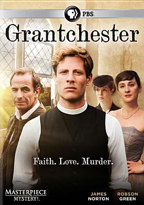 Grantchester image cover