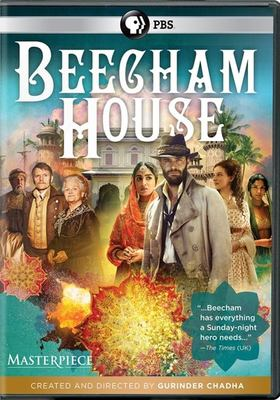 Beecham House image cover