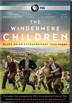 The Windermere Children image cover