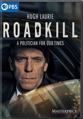 Roadkill image cover