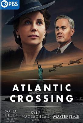 Atlantic Crossing image cover