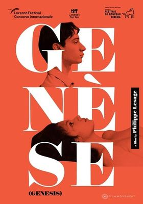 Genèse Genesis image cover