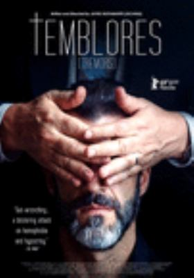 Temblores Tremors image cover