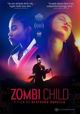 Zombi Child image cover