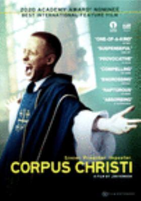 Corpus Christi image cover