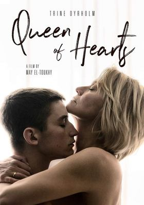 Queen of hearts image cover
