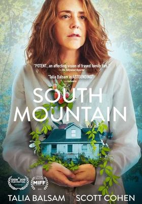 South Mountain image cover
