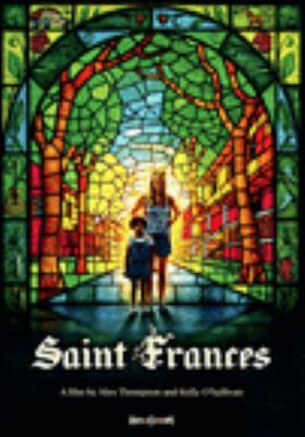 Saint Frances image cover
