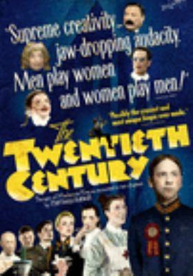 The twentieth century image cover