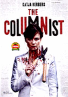 The Columnist image cover