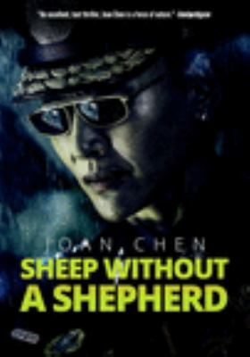Sheep without a shepherd image cover