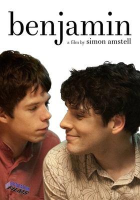 Benjamin image cover