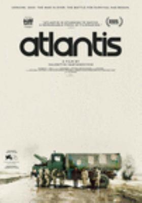 Atlantis image cover