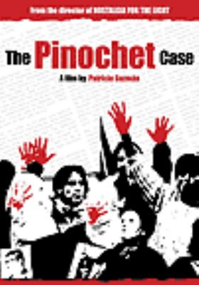The Pinochet Case image cover