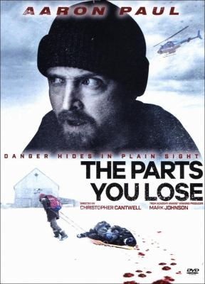 The Parts You Lose image cover