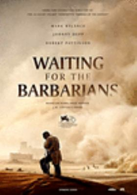 Waiting for the Barbarians image cover