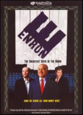 Enron image cover