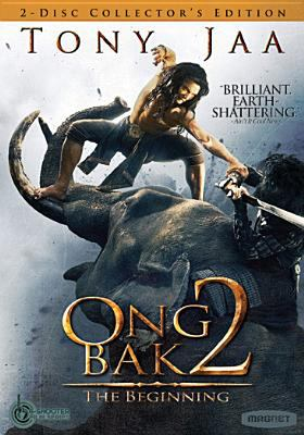 Ong Bak 2: The Beginning image cover