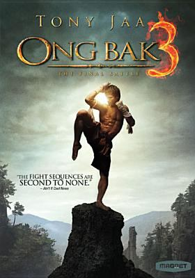 Ong Bak 3 image cover