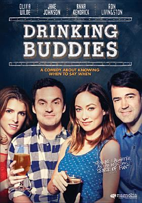 Drinking Buddies image cover
