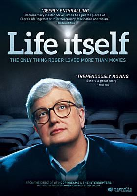 Life Itself image cover