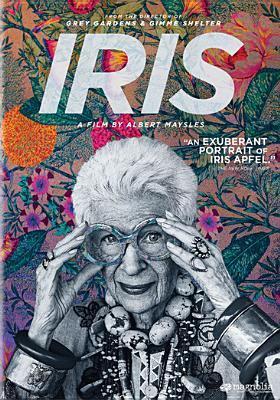 Iris image cover