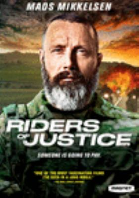 Riders of justice  image cover