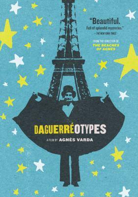 Daguerr�otypes  image cover